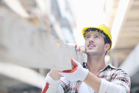 Đổ sàn nhanh trong xây dựng dân dụng