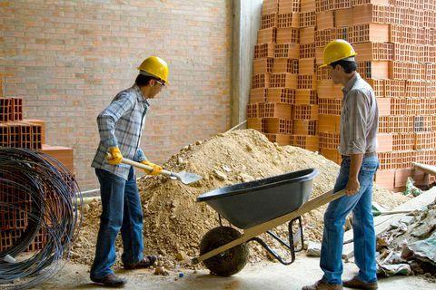 Dự báo năm nay thị trường vật liệu xây dựng ít biến động